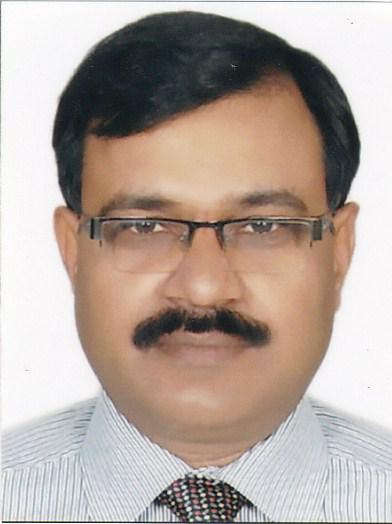 Madhukeshwar M. Hegde