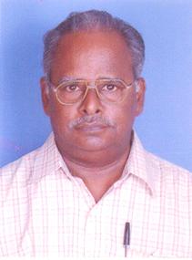 T. Rajagopalan