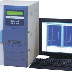 ica-2000-ion-analyzer
