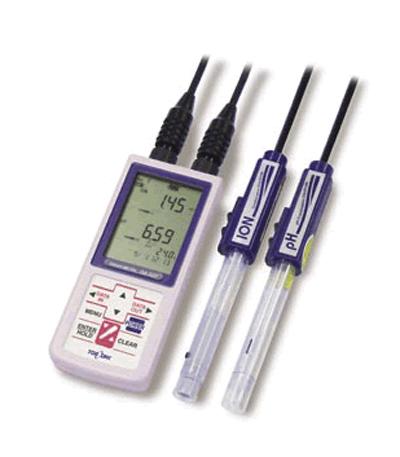 Multi Parameter Instruments