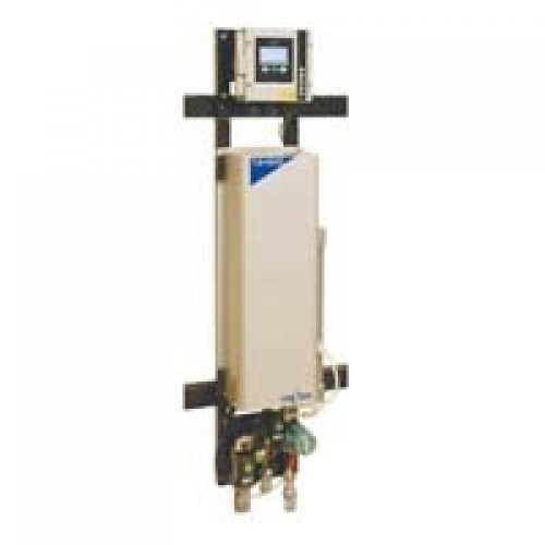 Turbidity & Suspended Solids Analyzer