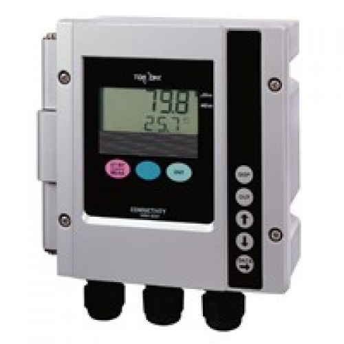 Conductivity / TDS Transmitters & Controllers