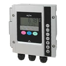 pH /ORP Transmitters & Controllers